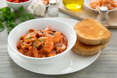 gastronomia do mundo em Bari