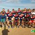 Jogo entre amigos do São Francisco e Chapada para comemorar o titulo do Campeonato Catarinense de Futebol 2019 com as presenças do  prefeito Dr. Thiago, vereadores e secretários.