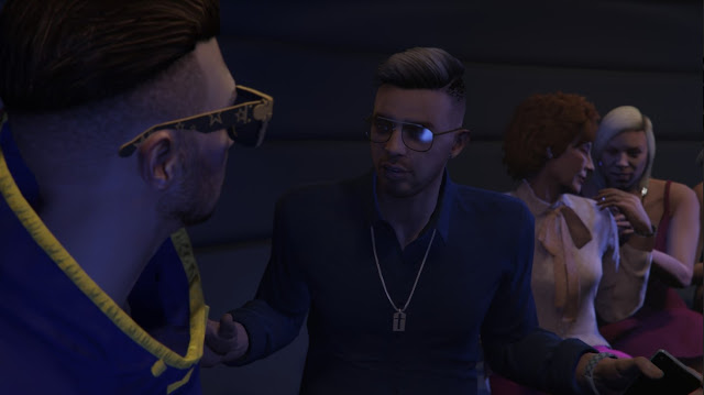 شرح تحديث Cayo Perico Heist في لعبة GTA V اونلاين