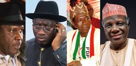 Jerry gana, Orubebe Adeniran joins SPD