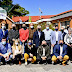 Directores de Turismo, entre ellos de Durazno, se reunieron con nuevo ministro