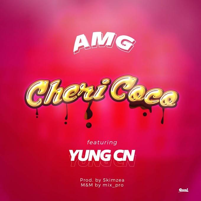 AUDIO & VIDEO: AMG ft. Yung CN - Cheri Coco