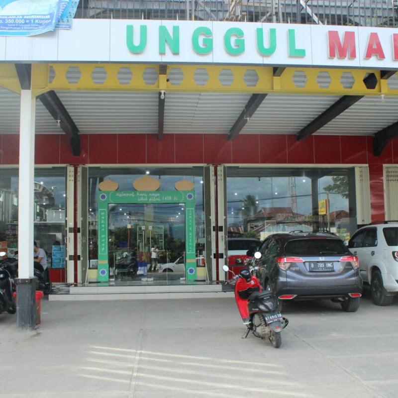 Belanja Di Unggul Mart Saat Berkunjung Ke Berau Kalimantan Timur