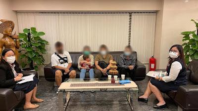 Sempat Melahirkan di Tahanan, 2 WNI Dibebaskan Pengadilan Hongkong
