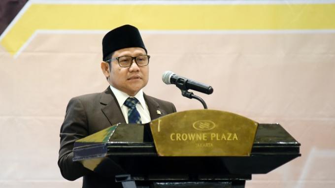 Pengamat: Cak Imin Hendak Dikudeta oleh Lawan Politik dari Kursi Ketua Umum