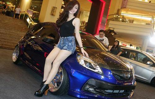 Harga Mobil Murah Terbaru di Indonesia