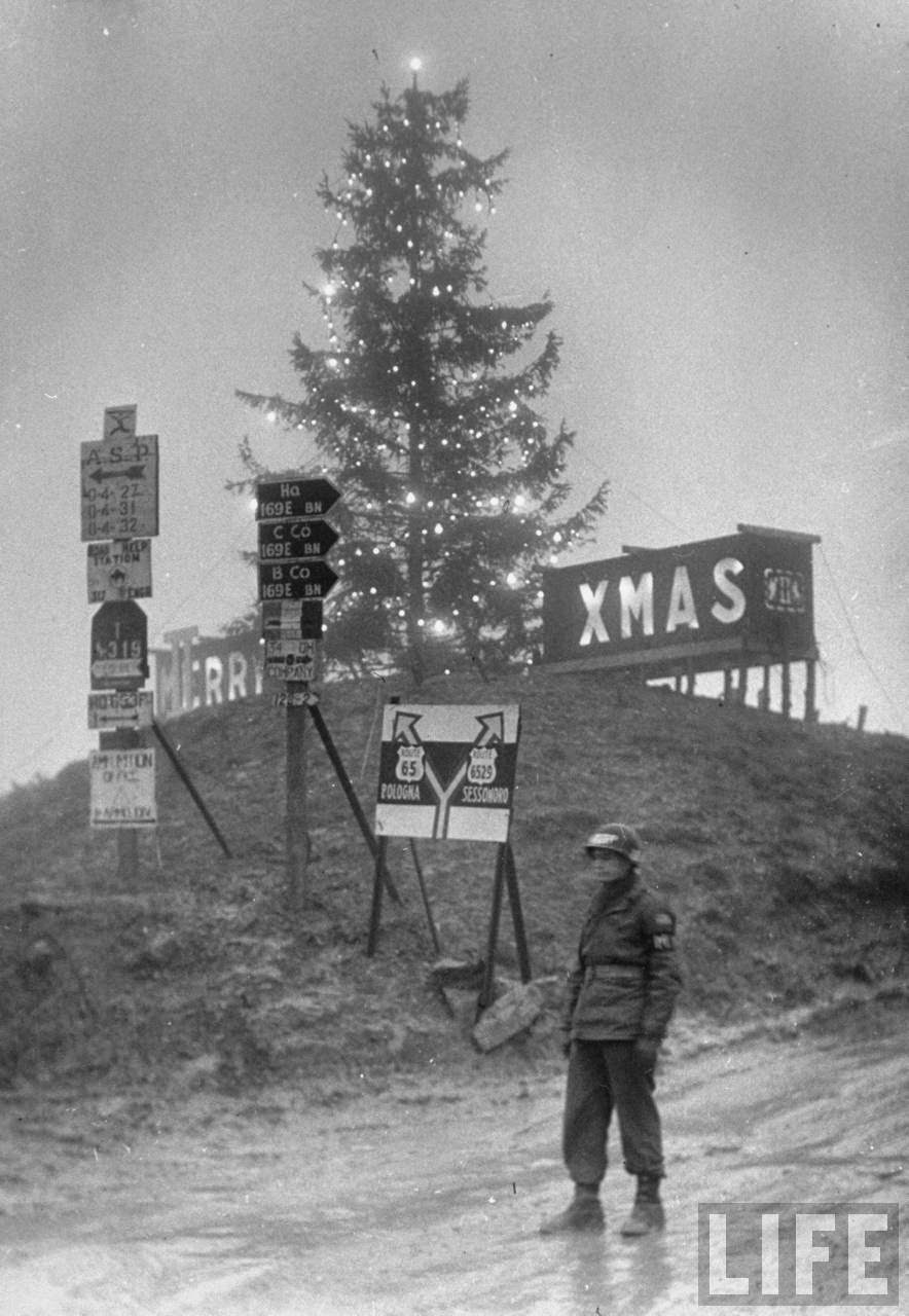 I Home Front Elevation : Christmas during the second world war vintage everyday