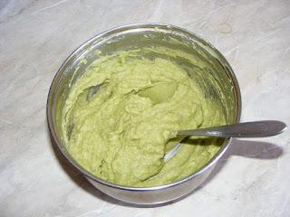 Retete guacamole reteta sos de avocado,