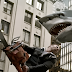 SWIMMING THROUGH SHARKNADO 2: THE SECOND ONE