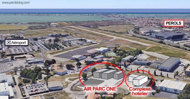 Air Parc One Communauté d'Agglomération du Pays de l'Or