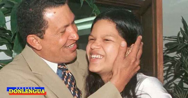 ÉXITO | Maria Gabriela Chavez ganó 4197 millones de dólares vendiendo Avón