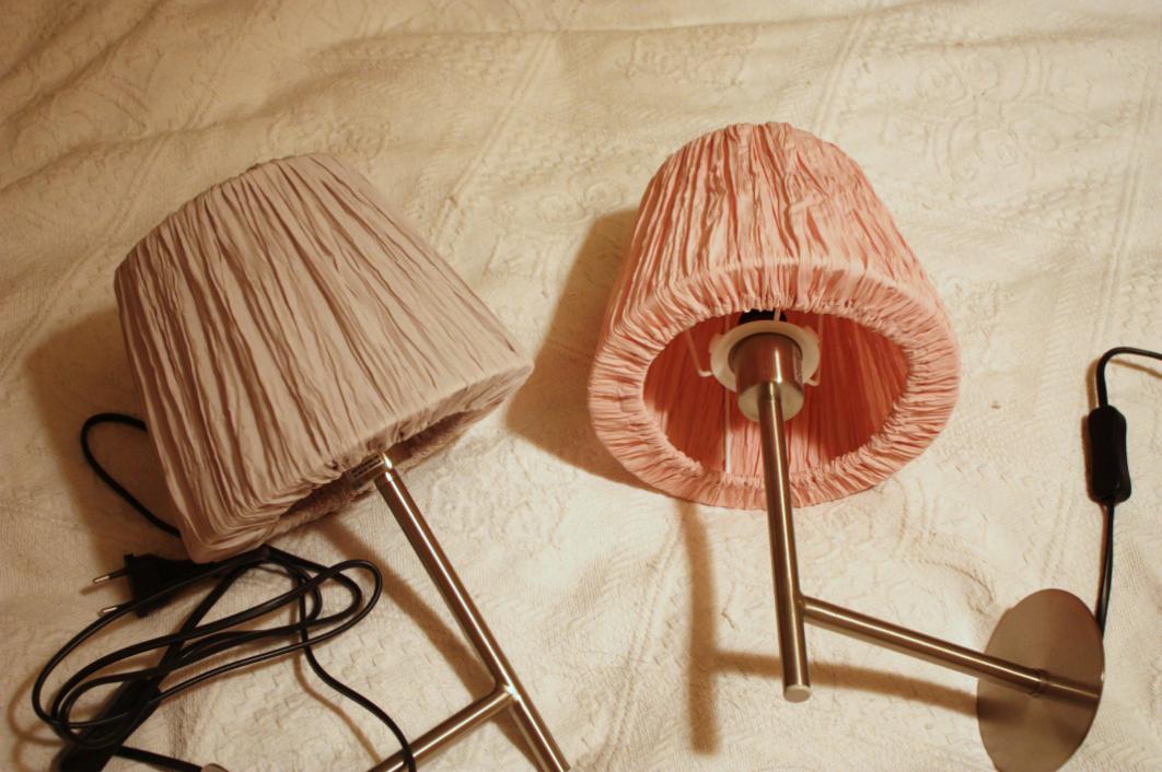 Romantic Lamps | NoraMoerch Blog
