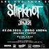 Slipknot w Polsce: wystartowała sprzedaż biletów na koncert w Gdańsku