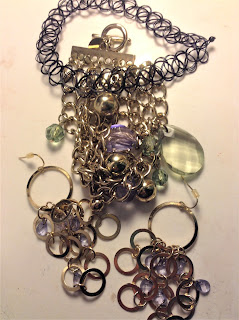 assorted claires gold ring jewelry