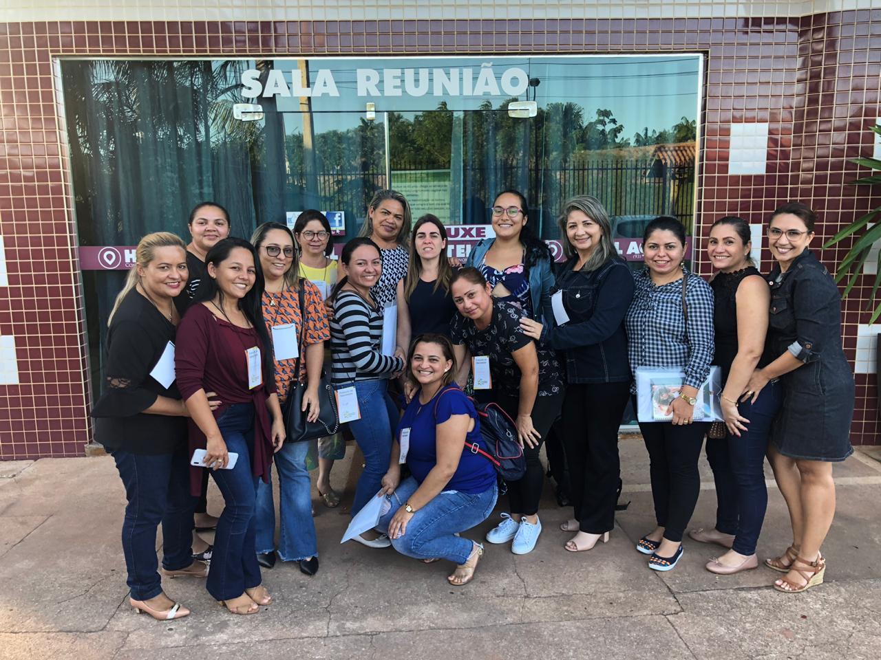 Cooperativa de Enfermagem banca curso de classificação de risco, e forma 1ª turma do oeste do Pará