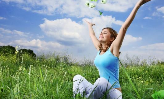 8 Tips Semoga Pikiran Selalu Damai & Nyaman