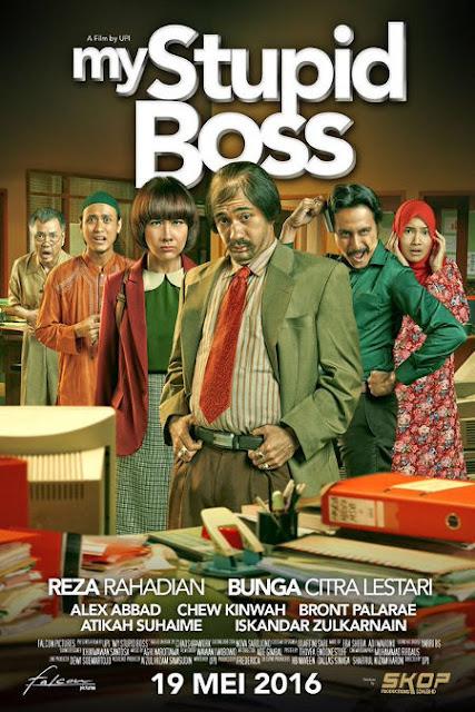 Nonton My Stupid Boss 1 Lk21