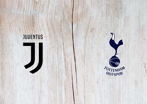 Juventus vs Tottenham Full Match & Highlights 21 July 2019