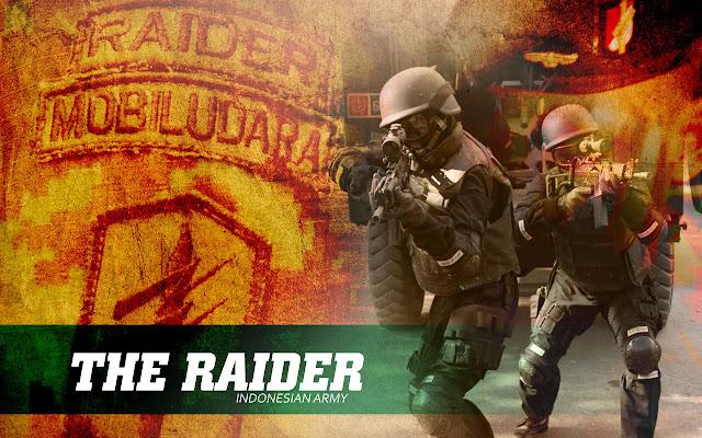 Wow...! Begini Aksi Raider TNI AD Yang Bikin KAGUM dan TAKJUB. Ranger AS Langsung Minta BERGURU..!