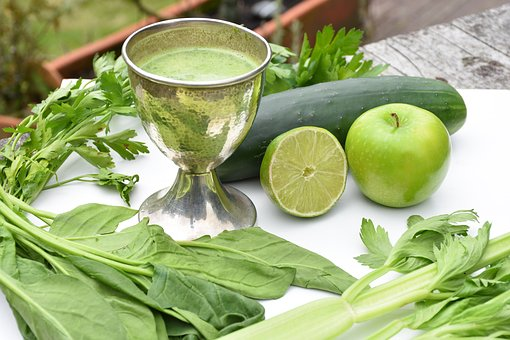 Is The Alkaline Diet The Key To Better Health?