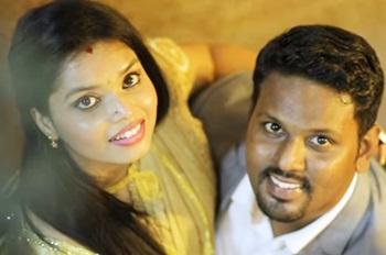 Kerala Hindu Wedding | MANOJ & PRIYANKA