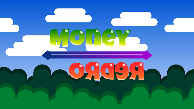Money Order By Croben - Simmerjam 2 Entry