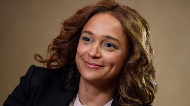 Angola's Isabel dos Santos: Africa's richest woman eyes presidency