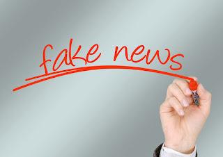 Apa Itu 'rayuan' Clickbait?, hoax, berita palsu,
