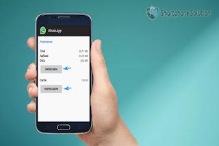 whatsapp tidak bisa melakukan panggilan telepon