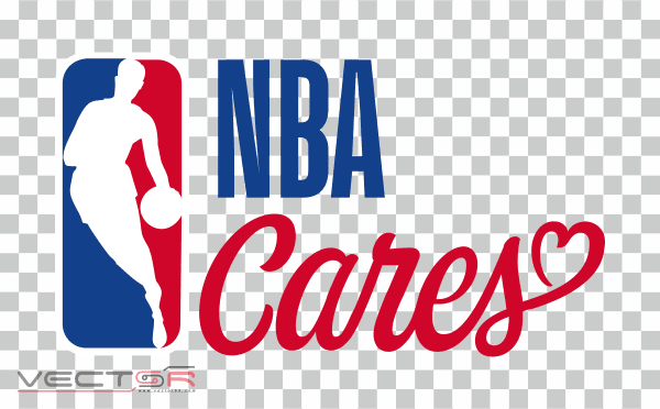 NBA Cares Logo - Download .PNG (Portable Network Graphics) Transparent Images