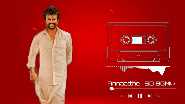 Annaatthe Mass BGM - Ringtone - MP3 Download