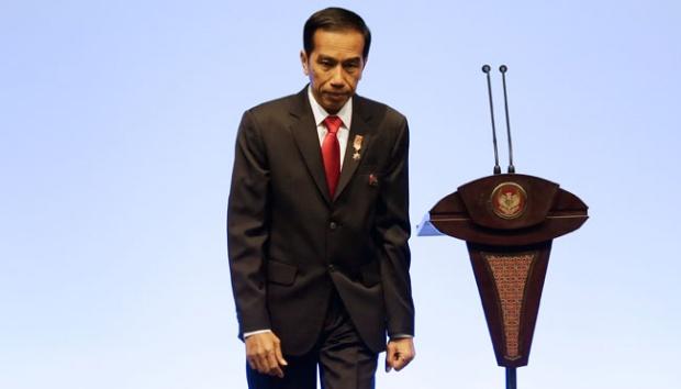 Jokowi Kembali Tidak Hadir di Sidang Umum Tahunan PBB, Digantikan Jusuf Kalla