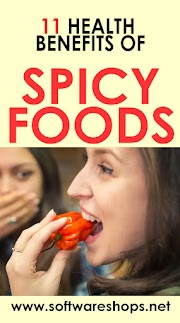 11 Benefits of Eating Spicy Food for Health