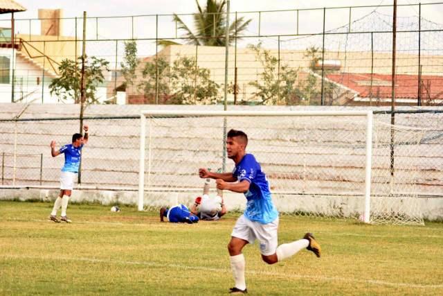 Ypiranga vence e garante classificação para o hexagonal final da Série A2