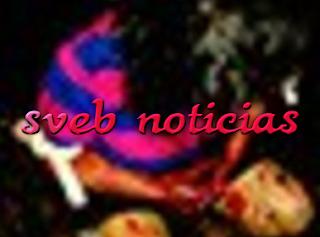 Apuñala a su esposa en San Andres Tuxtla Veracruz