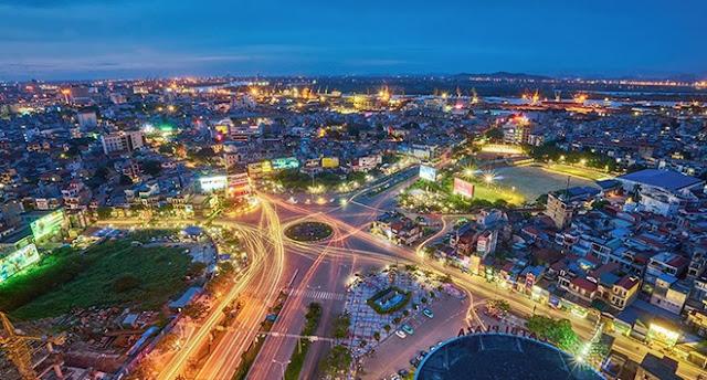 top 5 biggest city in vietnam