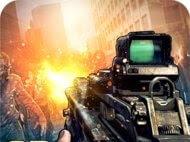 Zombie Frontier 3 - Shot Target v2.01 Mod Apk (Unlimited Money)