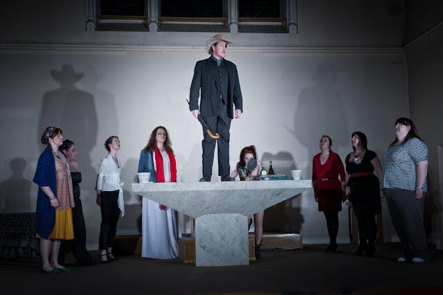 Wagner: Die Walkure - Fulham Opera