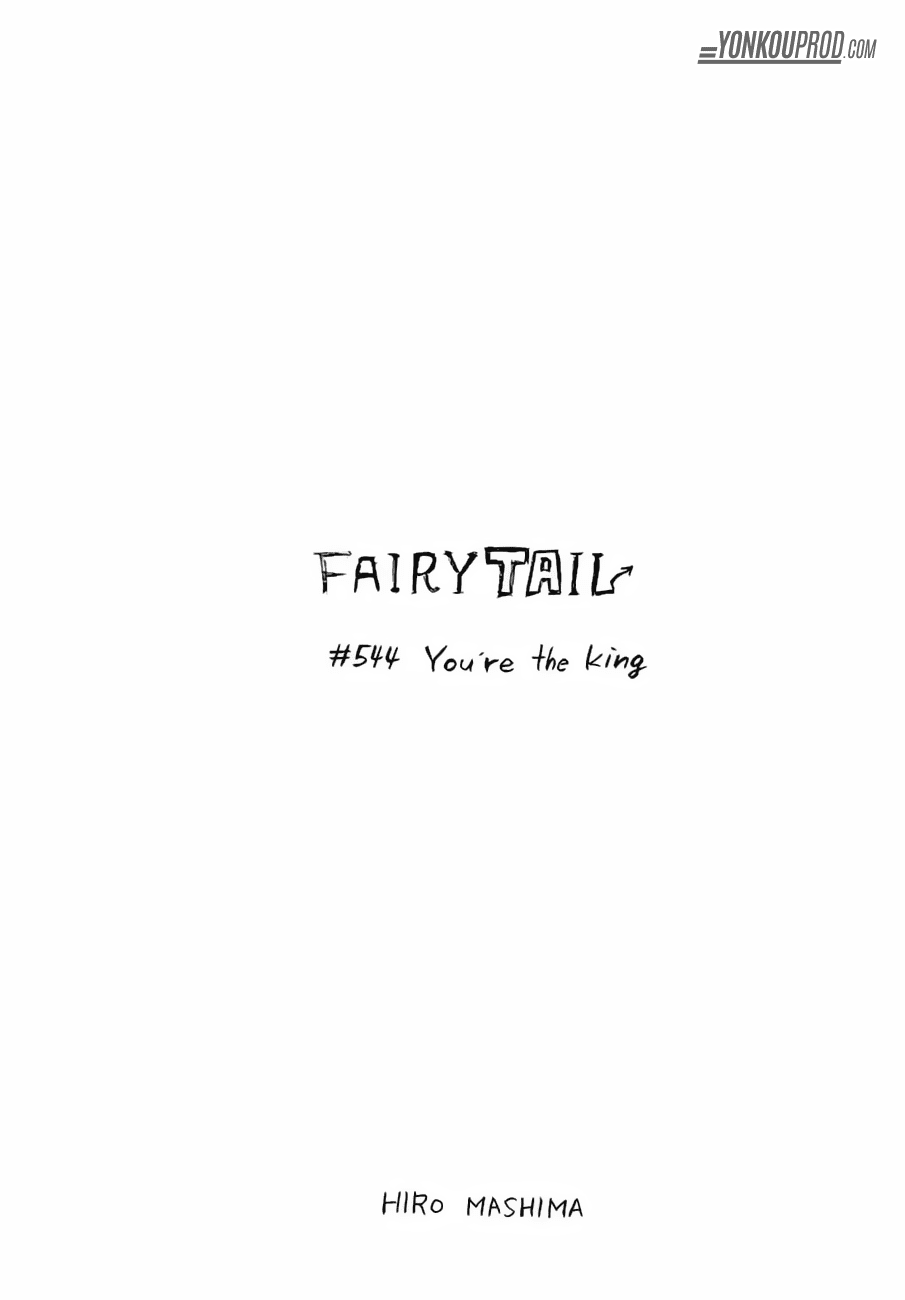 Fairy Tail 544