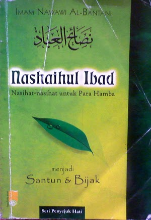 Download E-book Islam Terjemah Nashaihul Ibad Version II