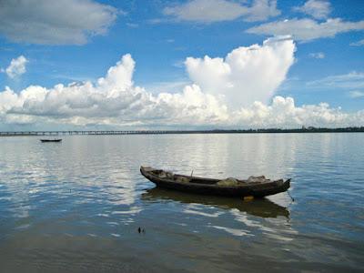 కృష్ణ నది Krishna