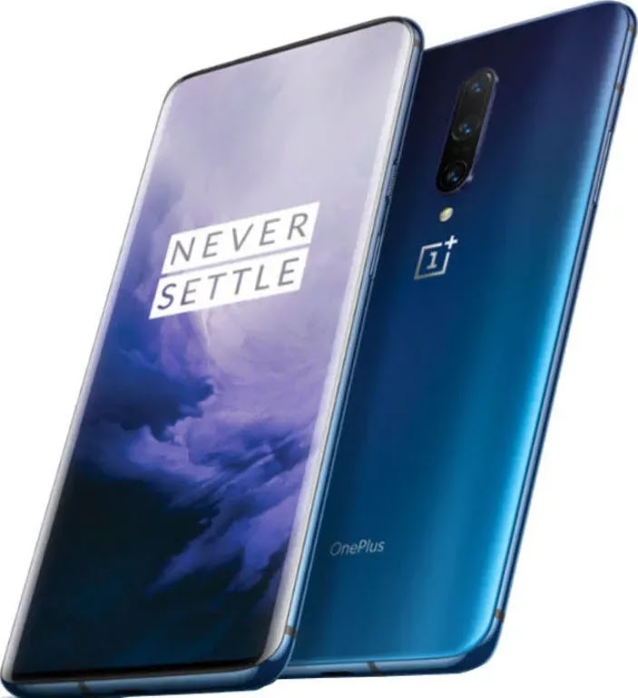 Oneplus 7 ,7 Pro Launched in India:-Price in India