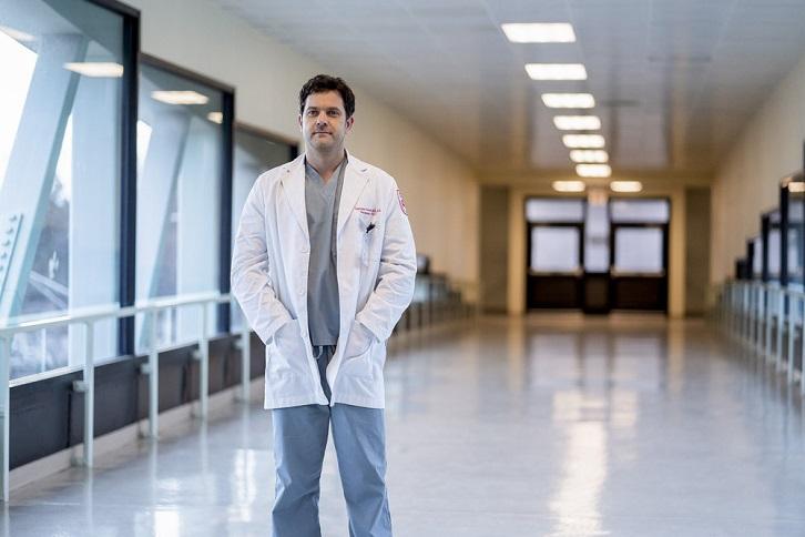Dr. Death - Promos, Photos + Key Art