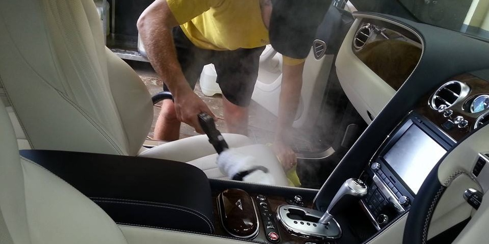 The Benefits Of Car Seat Steam Cleaning Great Deals