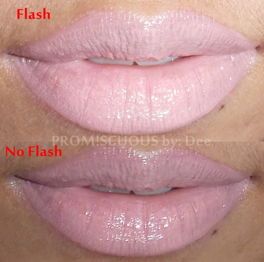 SWATCH: NYX Xtreme Lip Cream on Bonfire and Natural - dkwp