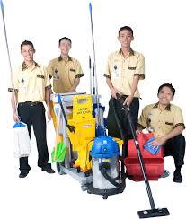 Cari Inspirasi Yuk Lowongan Kerja Cleaning Service