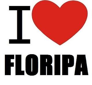 Eu Amo Florianopolis