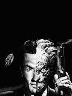 Detective+Comics+ +Dos+caras