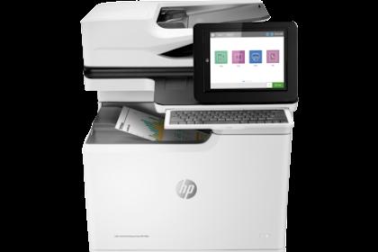 HP LaserJet MFP M681 series Driver Download