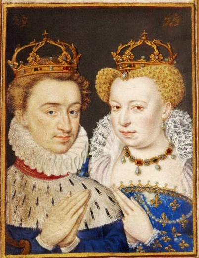 a biography of henry of navarre Biography - marguerite de valois, 1553-1615 queen of france & target of catherine de medici margaret of france (marguerite de france, marguerite de valois, 1553.